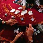 Beginner Blackjack