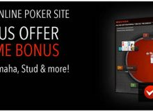 Bovada Poker Online