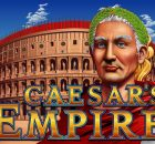 Caesars Empire RTG SLOT