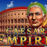 Caesars Empire RTG SLOT