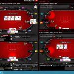 Bovada's Big Money Poker Tournaments