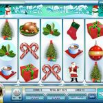 Winter theme slots bovada