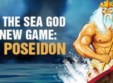 Poseidon Slot Rival Gaming