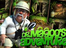 Dr. Magoo's Adventure Slot Review