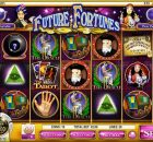 future fortunes slot
