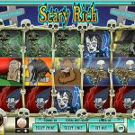 Scary Rich Rival slot