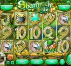 Shamrock Isle Slot Review