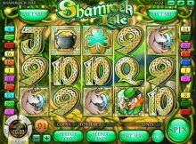 Shamrock Isle Slot Review