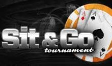 Sit n Go Poker Tournaments