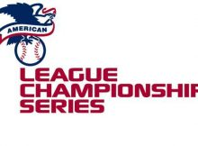 Bet ALCS From USA