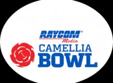 2016 Camellia Bowl betting