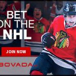 Bovada NHL Betting