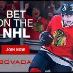Bovada NHL Betting