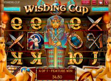Bodog Wishing Cup Slot