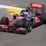 F1 Racing Odds