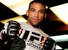 Bovada UFC odds