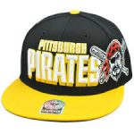 Bet on Pittsburgh Pirates