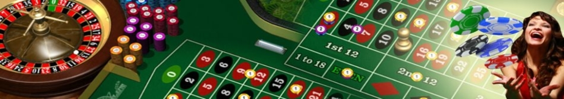 New American Roulette Launches