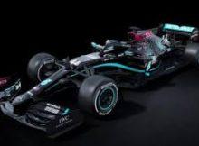 Formula 1 Racing Odds