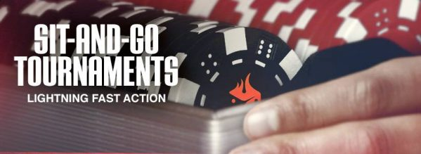 Ignition Poker Room