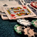 Position in Poker